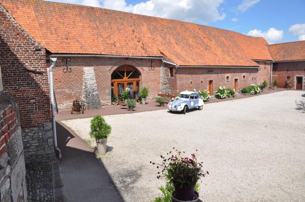 La Ferme De Bouchegnies Location De Salles De F Te R Ception Mariage Anniversaire G Te